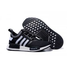 b33a4676696d2 Find Quality Adidas NMD Runner Black White Men Women Online and preferably  on ...