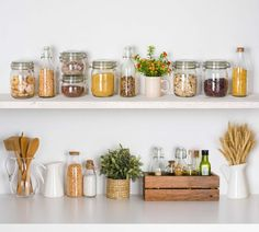 Beginner's guide to going zero waste in the kitchen | How-to for a zero waste, plastic-free kitchen