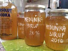 Marmalade, Cantaloupe, Vodka, Herbalism, Mason Jars, Spices, Food And Drink, Homemade, Fruit