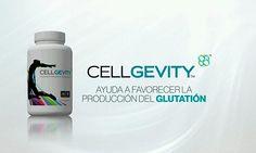 Cellgevity es la exclusiva fórmula de Max y cuenta con nuestra tecnología patentada RiboCeine, una mezcla especial de D-ribosa y L-cisteína, combinada con una colección estelar de 12 ingredientes complementarios para realzar con mayor eficacia la función del glutatión dentro de su cuerpo.
