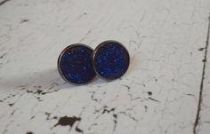 Sr⊙⊙czka: Kolczyki wkrętki 21 / nr. 88 Druzy Ring, Rings, Jewelry, Jewlery, Jewerly, Ring, Schmuck, Jewelry Rings, Jewels