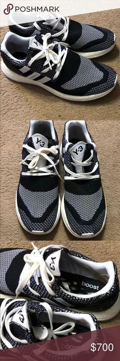 ba8f9f28b Adidas pureboost ZG knit core Worn 3 times total