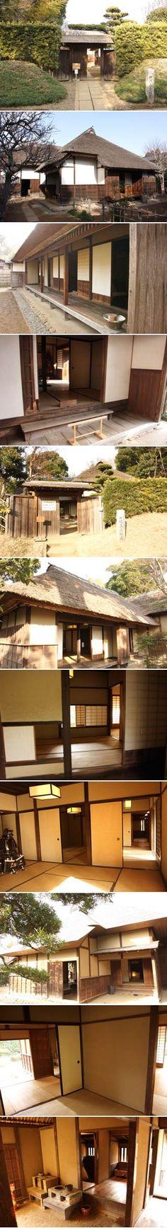 Kawara House | MustLoveJapan - Video Travel Guide of Japan