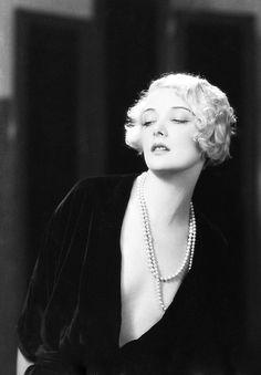 Mary Nolan (December 18, 1902 – October 31, 1948) was an American film actress.