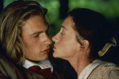 Tous Les Matins Du Monde (1991) Guillaume Depardieu - Young Marin Marais and Anne Brochet - Madeleine