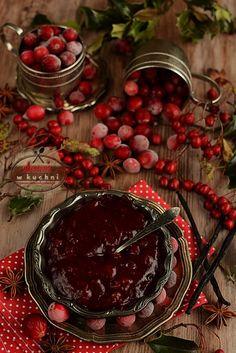 Polish Recipes, Preserves, Cherry, Thanksgiving, Homemade, Fruit, Christmas, Ideas, Xmas