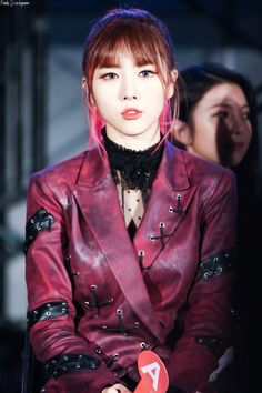#Kim Yoohyeon #Dreamcatcher #MINX