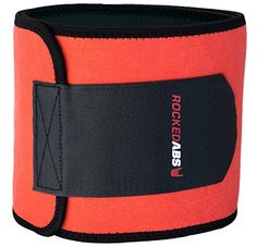 1 Workout Waist Trimmer Belt for Men and Women - Pro Fitness Trainer Quality - Provides Back Support While Burning Belly Fat - Fully Adjustable - Helps Promote Weight Loss While Slimming Your Abs! *** Details can be found by clicking on the image.