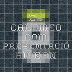 es.calameo.com  Presentació hivern