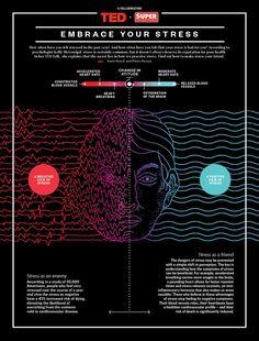 Embrace your stress. A visual idea | ideas.ted.com