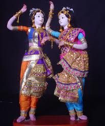 traditional dolls of india