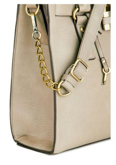 """Full Course Load Bag in Stone - 14"""", #ModCloth"""