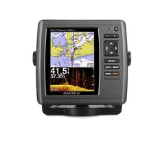 Garmin Echo Map 50Dvus Offshore with Transducer * You can get more details by clicking on the image.
