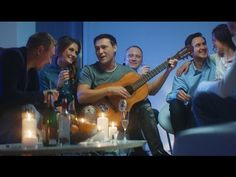 Юрий Шатунов - И я под гитару (официальный клип) 2015 - YouTube