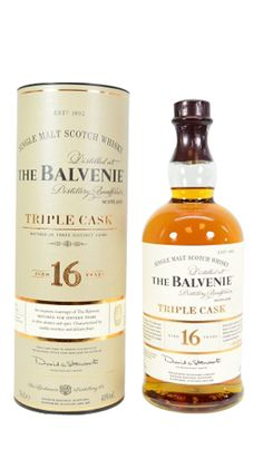 Balvenie 12 YO Triple Cask 100cls is Available at both Arrivals and Departures store for just $72! Pre-order at www.bengalurudutyfree.in