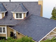 Prestige is one of the trustworthy roofing and building corporations Ltd, they providing Reliable slate Roofing services in Bournemouth London. If you want to get the best and quick response, just call them. Roofing Companies, Roofing Services, Roofing Systems, Roofing Contractors, Roofing Felt, Slate Roof, Bournemouth, Metal Roof, The Prestige