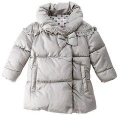 Billieblush - fall 1 - doudoune - bébé fille: Amazon.fr: Vêtements et accessoires