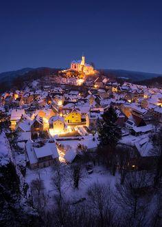 Gößweinstein (Bayern) Bavaria Germany, Central Europe, Germany Travel, Slovenia, Hungary, Romania, Mount Everest, Paris Skyline, Mountains