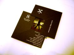 Lux Felix -Business Card