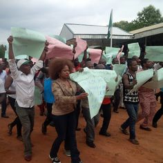 Nigerian Blog: News update In Nigeria | Kokolevel's Blog: BREAKING News: Ekweremadu's supporters take over E...