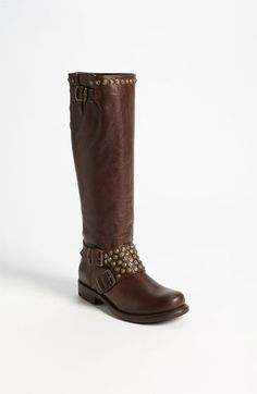 Frye 'Jenna' Tall Boot available at #Nordstrom