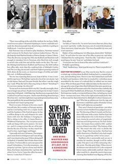 """Since 1933 Esquire, """"The magazine for men"""" by Since*, The Blog."""