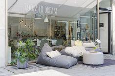 Trimm Copenhagen in Room to Dream