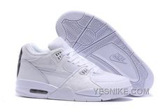 best website 1c5dd ed3b1 Buy Nike Air Flight LE QS All White Online Sale Authentic from Reliable Nike  Air Flight LE QS All White Online Sale Authentic suppliers.