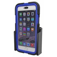 iPhone 6 Plus Holder with Tilt Swivel. Built for Griffin Survivor All-Terrain Case. #Mountsomething