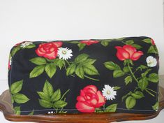 Rose/Daisy Gemini Cover, Handmade, Electronics Cover