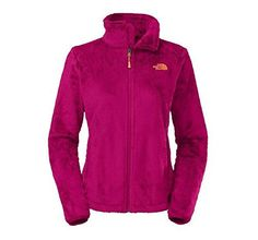 North Face Women's Osito 2 Classic Plush Fleece Jacket-M-Plum The North Face Women's Osito 2 Fleece Jacket feels like a high-loft, plush, fuzzy fleece blanket rather than a lame, thin beach-towel-esque fleece. Comfortable stretch cuffs and hem allow freedom of movement whether you're walking your pooch or carving up the slopes, and the cozy oversized collar keeps your neck toasty on the chairlift. A tailored waist and flattering fit keep you fashionable for that