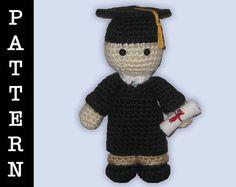 Crochet patrones graduado de Amigurumi por ShadyCreations en Etsy