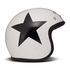Lid. Star on the tank?