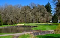 Royal Oaks Country Club | Vancouver, WA