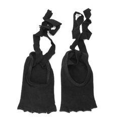 1 Pair Women Sport Yoga 5 Toes Socks Exercise Massage Cotton Pilates Anti-slip Sock-Connect2day