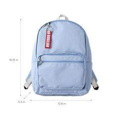 Bubilian Basic Backpack