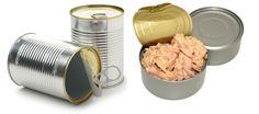 Latas de conserva. Descubre las empresas conserveras alimentarias que utilizan Bisfenol A y las que pretenden eliminarlo  http://seguimosinformando.com/descubre-las-empresas-alimentarias-que-utilizan-bisfenol-a-y-las-que-pretenden-eliminarlo-2015-05-06/
