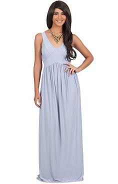 Size 6 maxi dress 2x