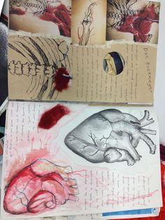 A level art sketchbook, sketchbook layout, sketchbook inspiration, sketchbook pages, sketchbook ideas A Level Art Sketchbook, Sketchbook Layout, Arte Sketchbook, Sketchbook Ideas, Kunstjournal Inspiration, Sketchbook Inspiration, Arte Gcse, Art Sketches, Art Drawings