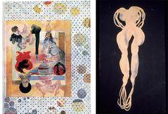 Fine Art Focus: Shahzia Sikander