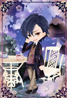 Chibi Characters, Cocoppa Play, Star Girl, Manga Games, Anime Outfits, Anime Chibi, Looks Cool, Costume Design, Star Fashion