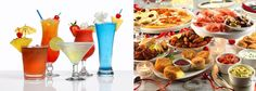 If you arrange party or wedding reception, please connect with our tasty and delicious food and bar service without paying extra charge and affordable price.