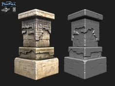 What Are You Working On? 2012 Edition - Page 550 - Polycount Forum