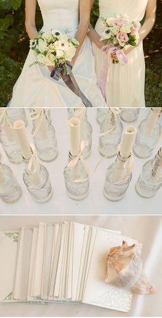 Sanibel Island Wedding by Wed Perfect + Casa Ybel Resort | Style Me Pretty