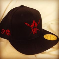 Model Red Hell Warrior, follow Us @m_spqx #mspqx #hat #nopainnogain #dream #montreal #products #sport #strong #fancy #fitness #fashion #gym #good #jogging #love #luxury #muscle #work #workout #warrior #workhard #bad #red #hell #black www.facebook.com/MSPQX http://butimag.com/ipost/1493900719382863575/?code=BS7ZsoMhB7X