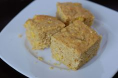 Whole Grain Cornbread - whole wheat flour - organic whole grain cornmeal - baking powder - salt - butter - frozen corn - heavy cream - 100% pure maple syrup - 2 eggs - sour cream - grate sharp cheddar cheese