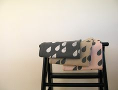 tea towel by zakka nouveau. so cute!