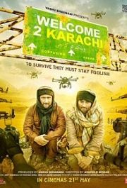 Welcome to Karachi Movie Reviews!