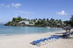 World Hotel Finder - La Creole Beach Hotel & Spa Gosier
