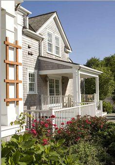 Nantucket House - Home Bunch - An Interior Design & Luxury Homes Blog